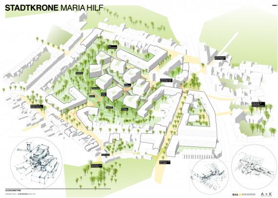 Maria-Hilf - Mönchengladbach