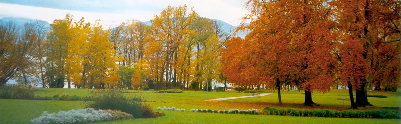 Gartenausstellung Gmunden