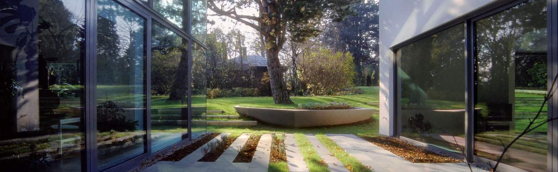 Garden Währing