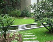 Garden Argentinierstraße