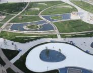 Convention Park Baku