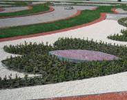 The Belvedere Garden
