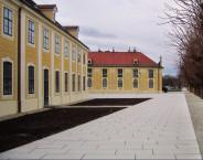Foreland of Schönbrunn
