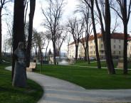 urban park horn