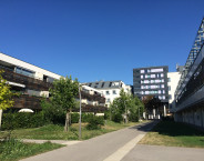 Lavaterstraße
