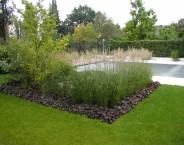 Garden Sivering