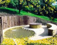 Garden Salmannsdorf