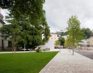 Furtwängler Garden