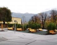 Spa Plaza Hall
