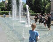 fountain Bad Gleichenberg