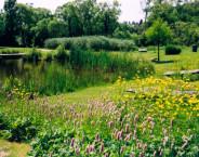 Landscape Park Blumau