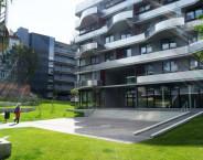 Residential housing estate Mautner Markhof Grounds